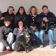 hundkatzemaus Team in Spanien
