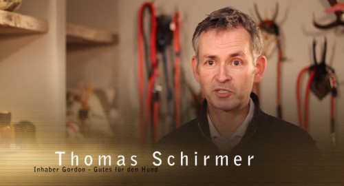 Gordon Inhaber Thomas Schirmer
